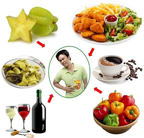 người bị bệnh xuất huyết dạ dày nên ăn gì tốt nhất