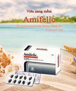 amifilic
