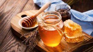 mật ong ngon tốt cho mẹ bầu