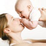 7 Thay đổi trên cơ thể mẹ sau khi sinh em bé là gì?
